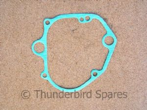 Gasket,Gearbox Inner Cover, BSA A & B Pre-Unit, 1954-1962, 67-3346